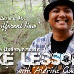 Uke Lesson 47 - Life's Different Now
