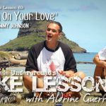 Uke Lesson 69 - Wishing On Your Love SS Sm