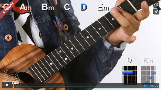 Essential Chords Lesson 4 SS