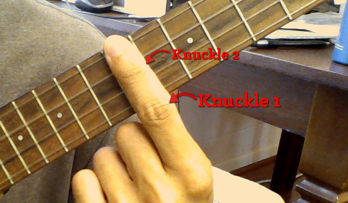 Ask Ukulele Underground: Bar Chord Problems - Ukulele Underground